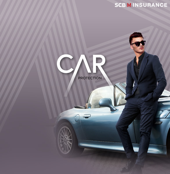 SCB M INSURANCE CAR PROTECTION