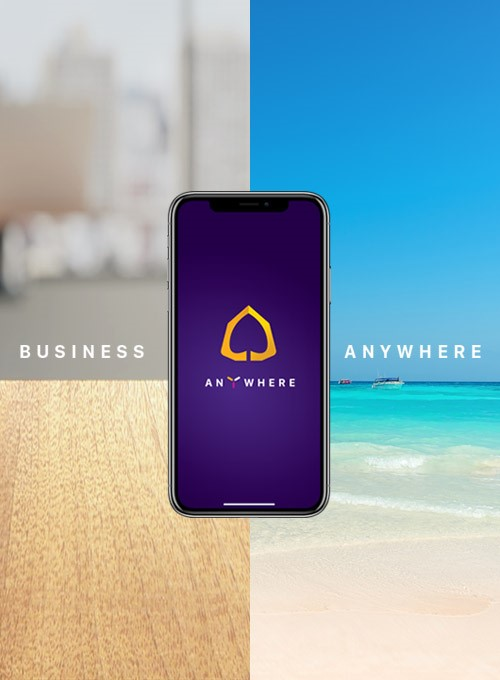 SCB Business Anywhere