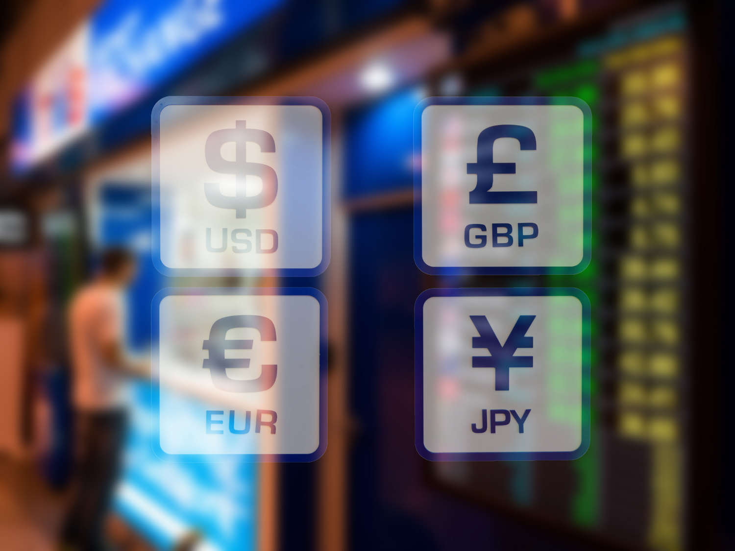 Scb forex rates